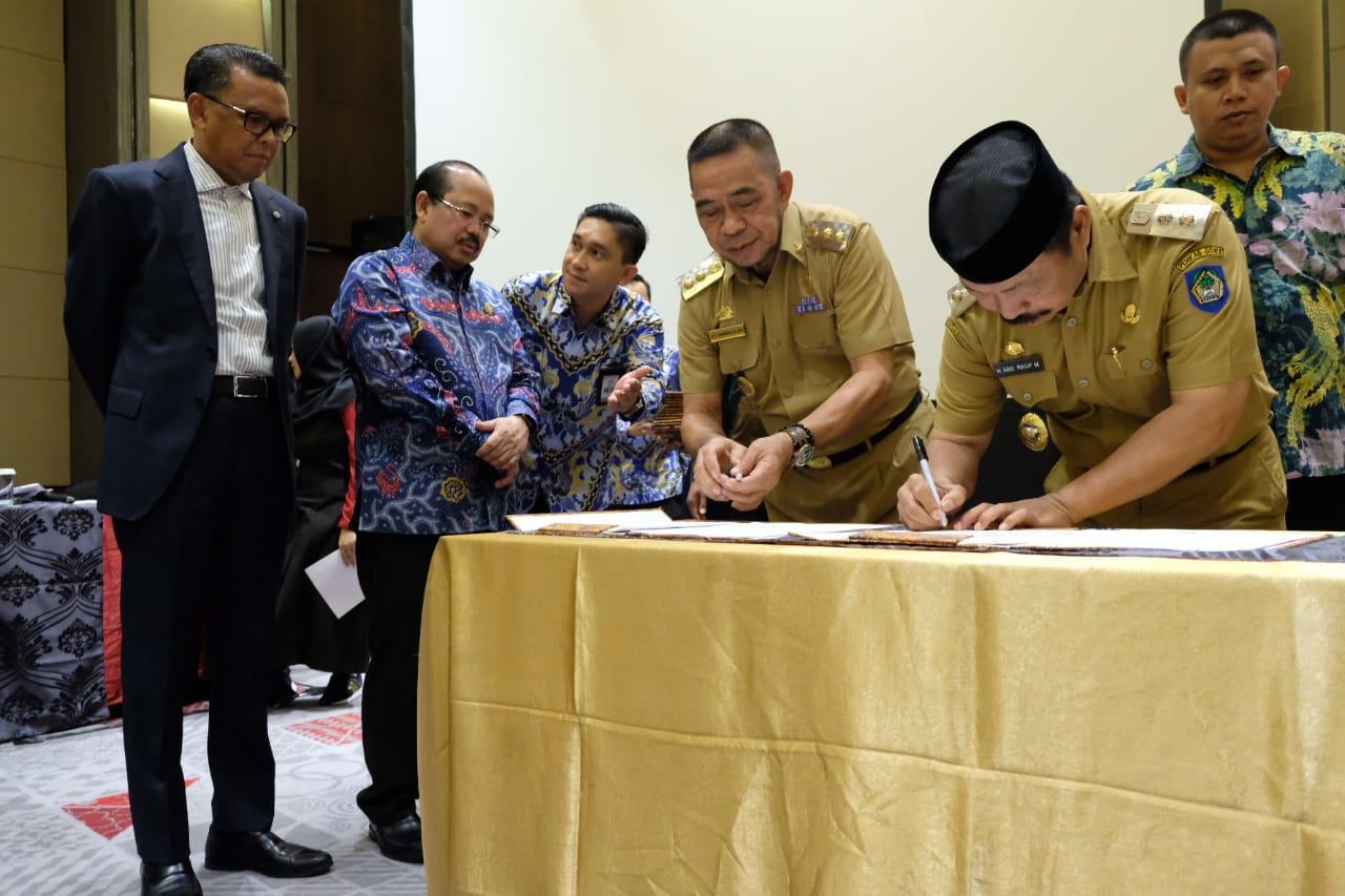 Pemkab Gowa Bersama Ombudsman RI Bangun Sinergitas Dorong Pelayanan Publik Berkualitas