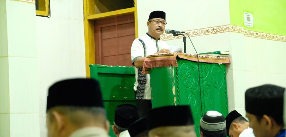 Pererat Silaturahmi, Pemkab Gowa Kembali lakukan Safari Ramadhan