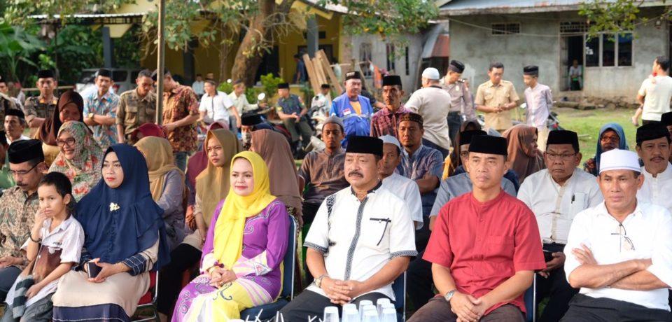 Pemkab Gowa Alokasikan Rp 20,9 miliar untuk Pembangunan di Bungaya