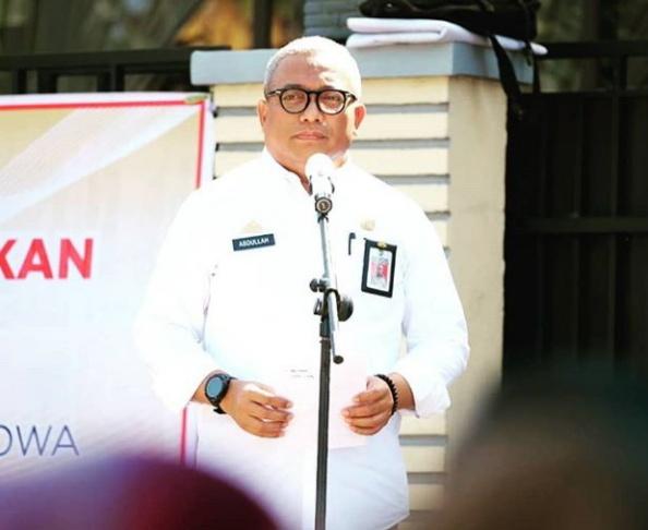 Humas Pemkab Gowa Optimistis Raih Penghargaan di Humas Expo Sulsel 2019