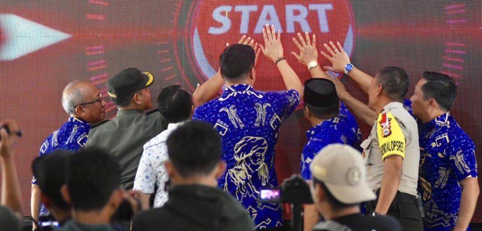 67 Stand Ramaikan Pameran Pembangunan Beautiful Malino Ke III