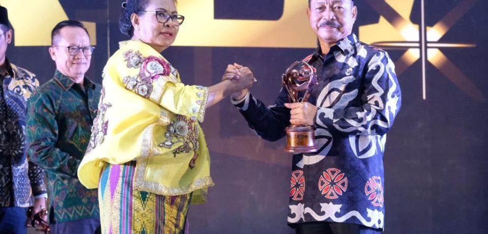 Gowa Kembali Raih Penghargaan Kabupaten Layak Anak