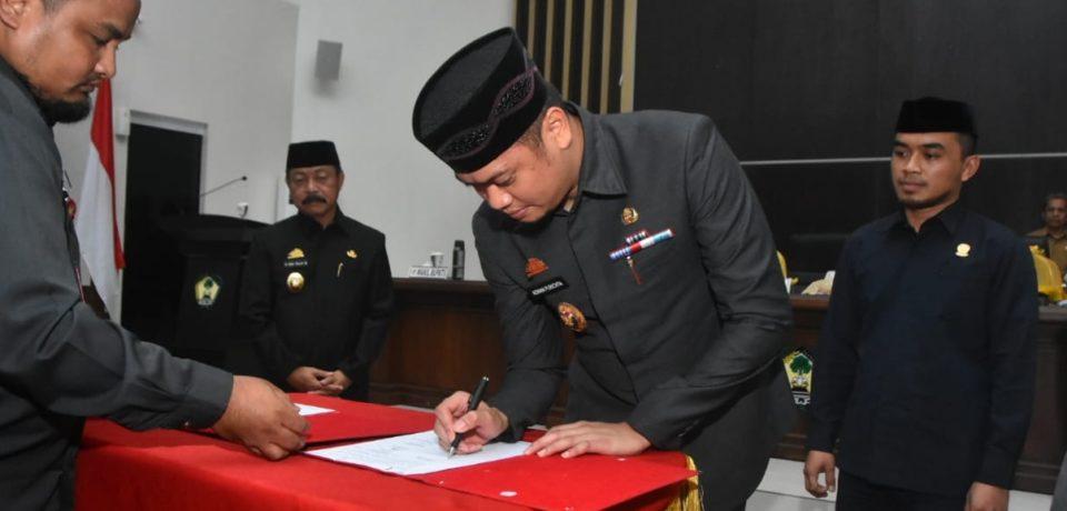APBD Kabupaten Gowa TA 2020 Diproyeksi Capai Rp2 Triliun