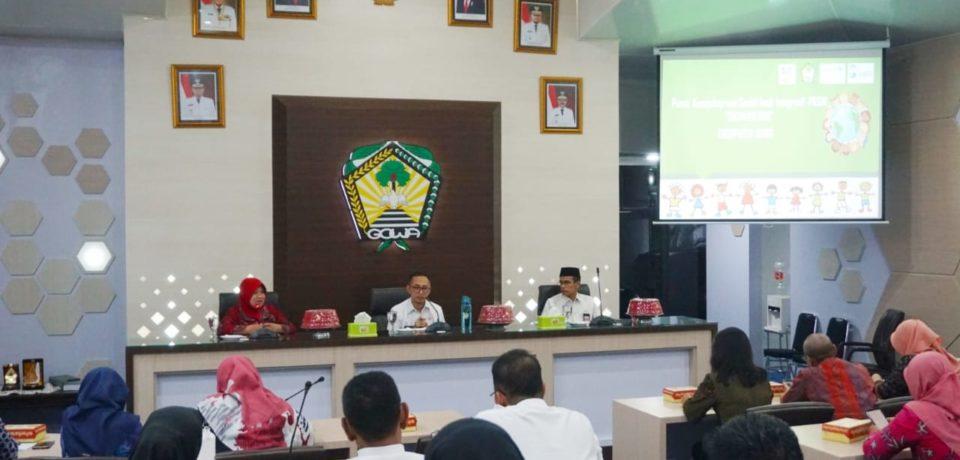 Pemprov Jawa Tengah Pelajari PKSAI Sikamaseang Gowa