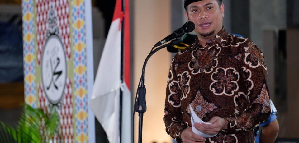 Ingin Bangun SDM Berlandaskan Imtak, Pemkab Gelar MTQ Tingkat Kabupaten Gowa