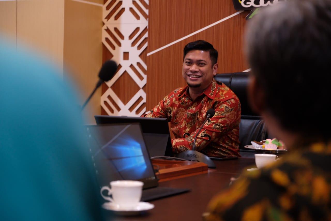 Adnan Akan Jadi Narasumber pada Simposium Politik Kebangsaan Muhammadiyah Sulsel