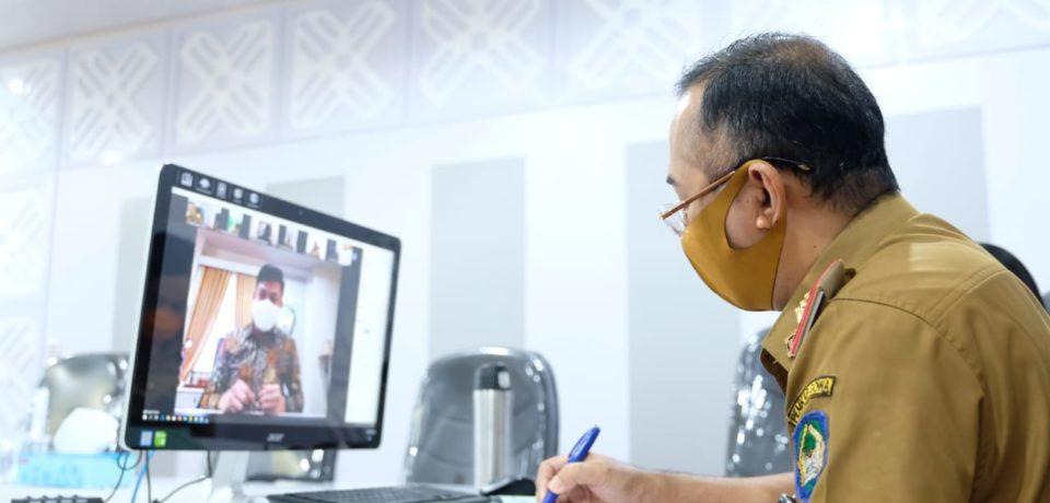 Adnan Instruksikan Perketat Pemeriksaan di Perbatasan Gowa – Makassar