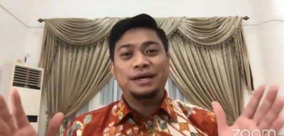 Bupati Gowa Ajak Pemuda Indonesia Sukseskan Pilkada Serentak 2020