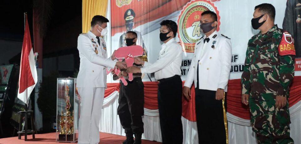 Kampung Rewako Gowa Juara 1 Tingkat Sulsel