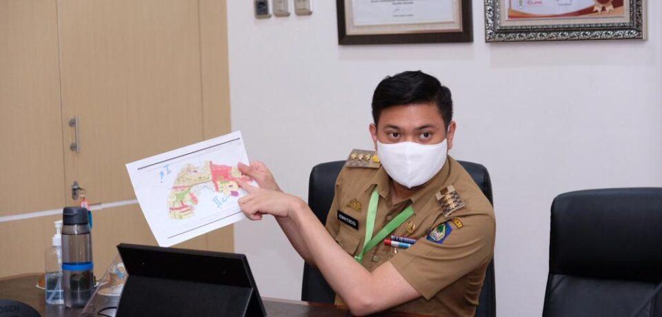 Sore Ini, Mendagri Launching Gerakan Sejuta Masker Pemkab Gowa