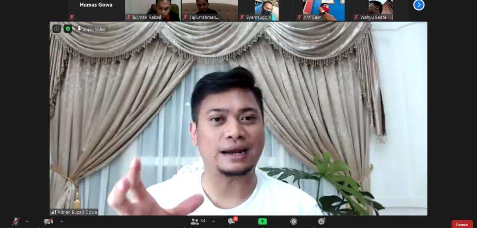 IDI Makassar Sebut Gerakan Sejuta Masker Langkah Efektif dan Efisien Cegah Penularan Covid-19