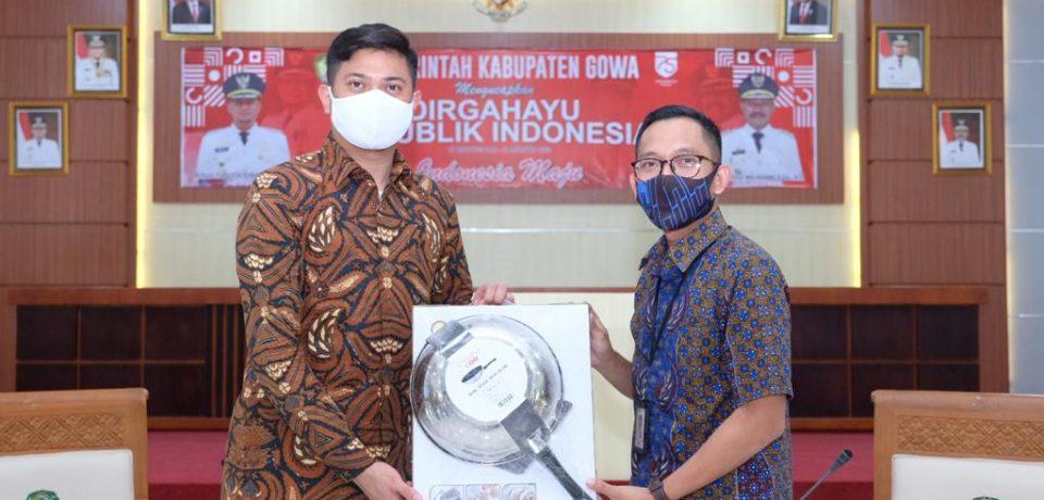 PLN Siap Dukung Pembangunan Kabupaten Gowa