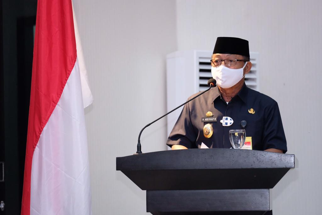 8 Fraksi DPRD Gowa Setuju APBD Perubahan 2020 Pemkab Gowa Dibahas Lebih Lanjut