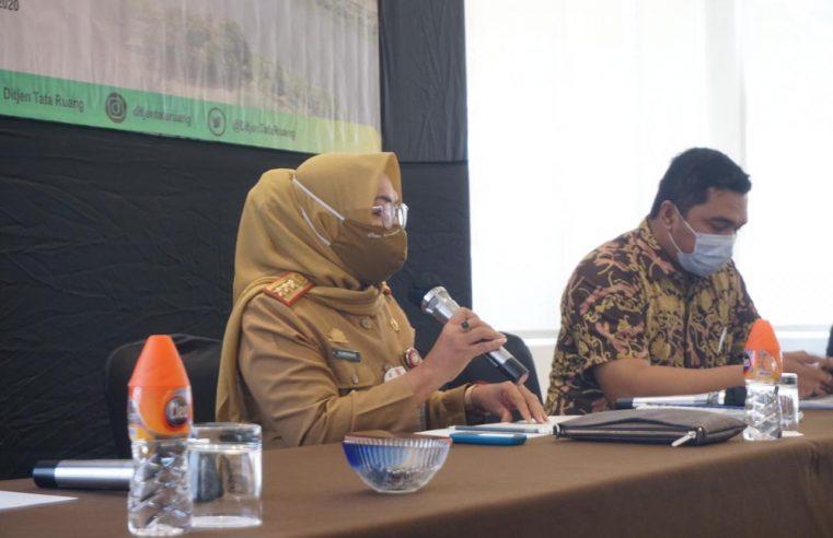 Penyusunan RDTR Kawasan Perkotaan Sungguminasa-Cambayya Memasuki Konsultasi Publik Kedua