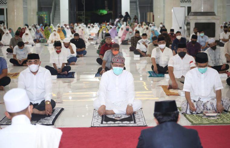 Jelang Pilkada 2020, Pemkab Gowa Gelar Dzikir dan Doa Bersama