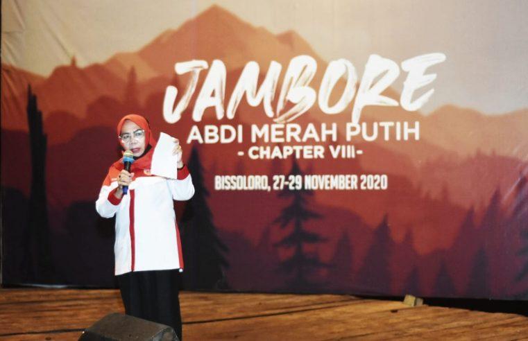Pj Sekda Gowa Harap Jambore AMP Dapat Membentuk Generasi Muda yang Terampil