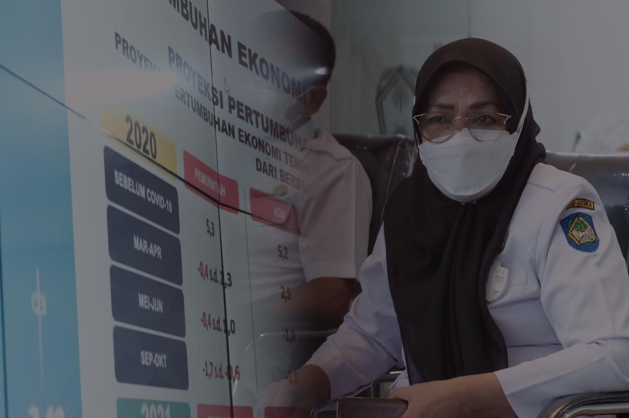 Dorong Pertumbuhan Ekonomi Daerah, Pemkab Gowa Lakukan Percepatan Pelaksanaan APBD
