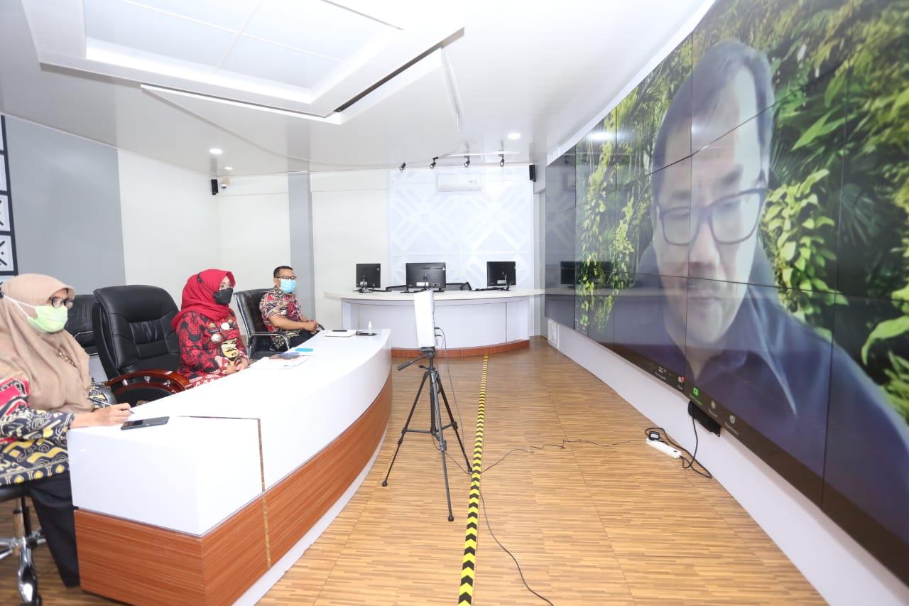Sekda Gowa Harap RDTR Sungguminasa-Cambayya Berdampak Positif Bagi Gowa
