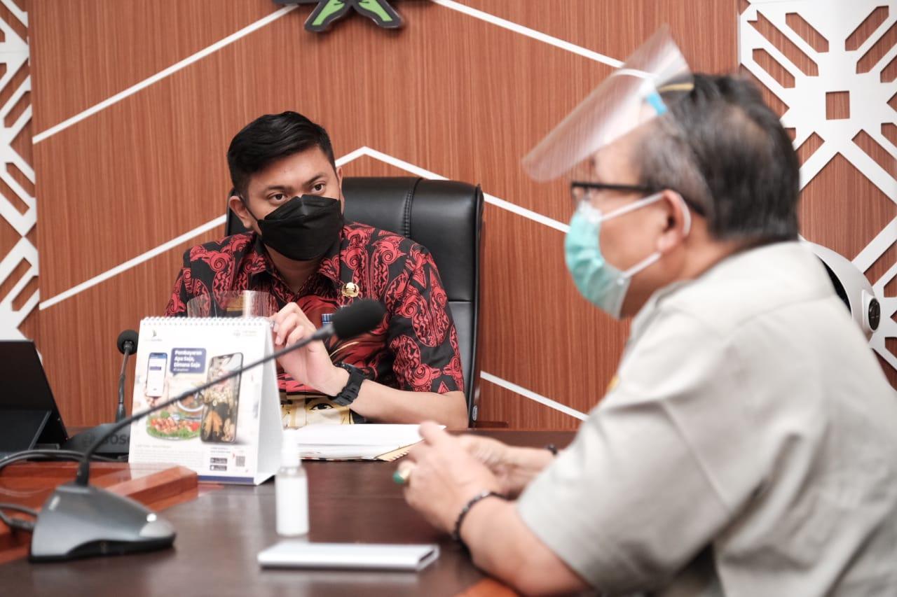 Gowa Akan Jadi Percontohan Program 1.000 Desa Sapi Kementan RI