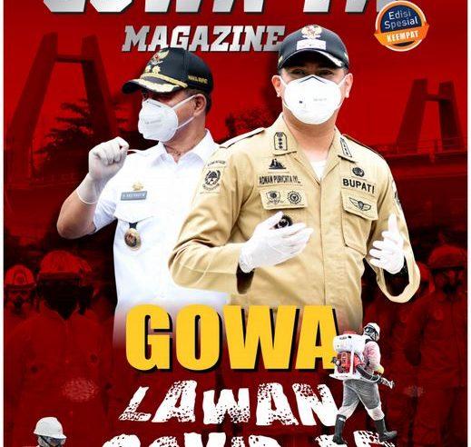 Gowata Edisi 4, 2020