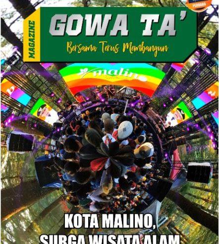 Gowata Edisi 1, 2019 Juli