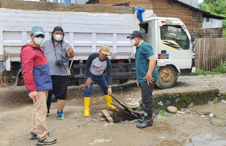 Pemkab Gowa Libatkan Tim Ahli untuk Tangani Banjir di Sejumlah Lokasi