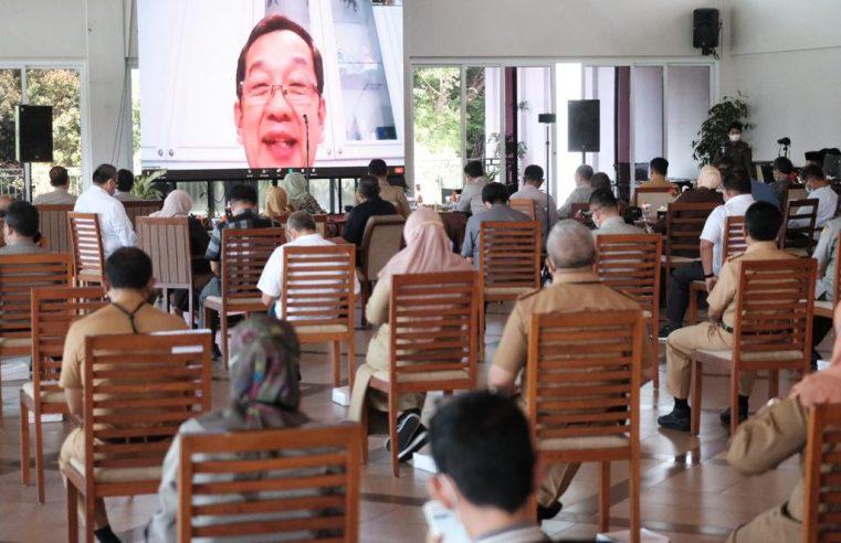 Pemkab Gowa Genjot Investasi untuk Pemulihan Ekonomi di Tengah Pandemi Covid-19