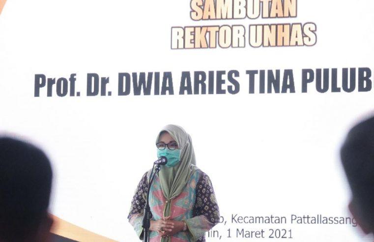 Unhas Akan Siapkan Tenaga Ahli Untuk Pengembangan Peternakan Sapi Perah di Gowa