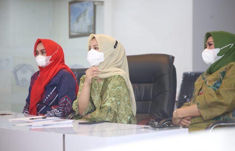 Priska Adnan akan Dorong Pengembangan Kerajinan Sutra Khas Kabupaten Gowa