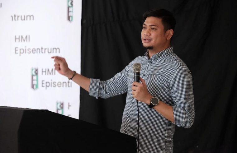 Bupati Adnan Ingatkan Pemerintah dan Generasi Muda Manfaatkan Kondisi Bonus Demografi