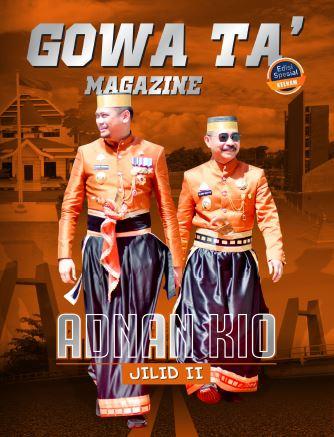 GOWATA Edisi 6, Maret 2021