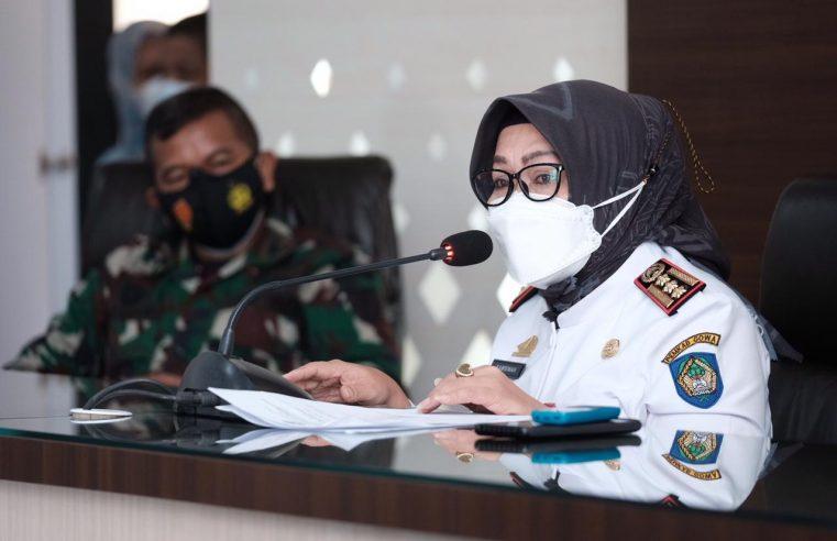 Jelang Idul Fitri, Pemkab Gowa Tekankan Penerapan Protokol Kesehatan