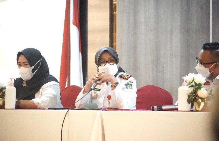Pj Sekda Gowa Harap Rehabilitasi RPH Tamarunang Berjalan dengan Baik