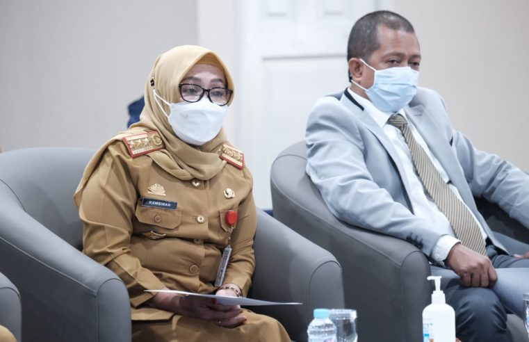 Wakili Pemkab Gowa, Kamsina Ditunjuk Jadi Komisaris PT. GMTD, Tbk