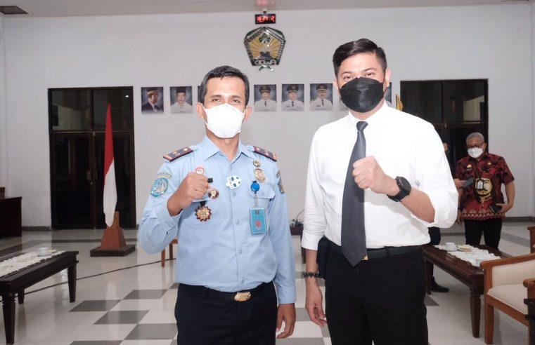 Kantor Imigrasi Makassar akan Siapkan Unit Pelayanan Paspor di Gowa