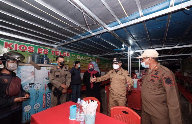 Tempat Wisata, Tempat Hiburan dan PK-5 Sudah Disiplin Jalankan PPKM Gowa
