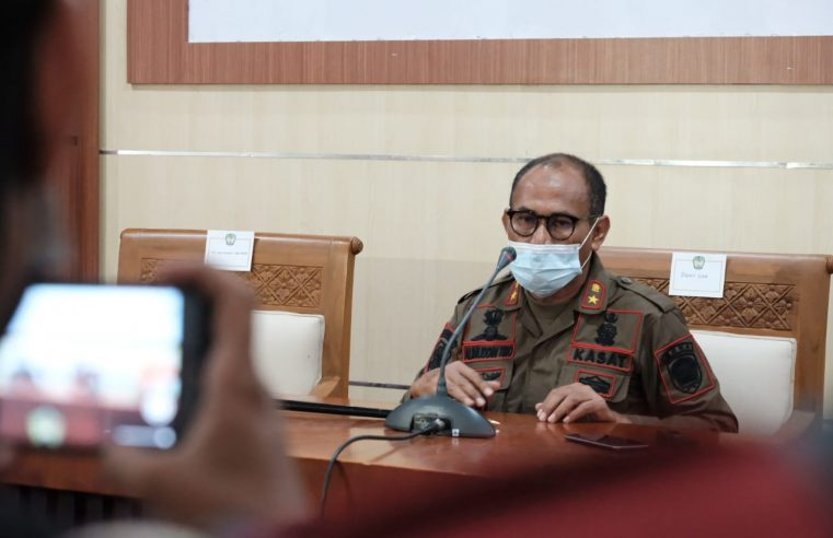 Kasatpol PP Sampaikan Permintaan Maaf Terkait Insiden Kekerasan di Warkop Panciro
