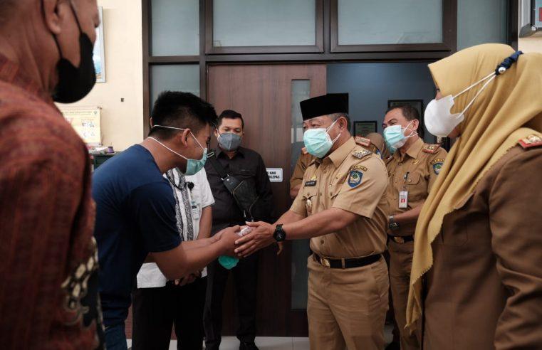 Pemkab Gowa Tanggung Biaya Perawatan Anak Korban Penganiayaan Orangtua di Tinggimoncong